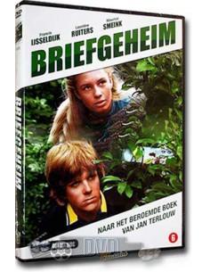 Briefgeheim - Hidde Maas - Jan Terlouw - DVD (1983)