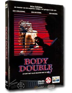 Body Double - Mellanie Griffith - Brian De Palma - DVD (1984)