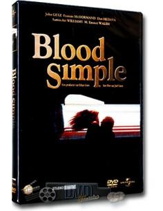 Blood Simple - Joel en Ethan Coen - DVD (1984)