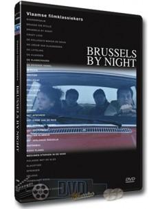 Brussel by Night - François Beukelaers, Nellie Rosiers - DVD (1983)