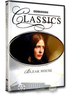 Bleak House - Diana Rigg, Robert Urquhart - DVD (1985)