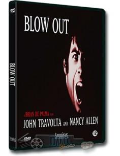 Blow Out - John Travolta, Nancy Allen, John Lithgow - DVD (1981)