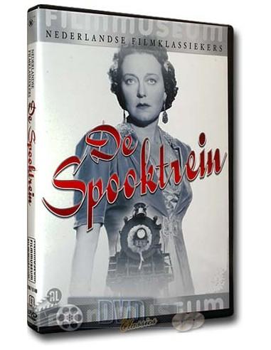 De Spooktrein - Jan Musch, Fien de la Mar, Louis Borel - DVD (1939)