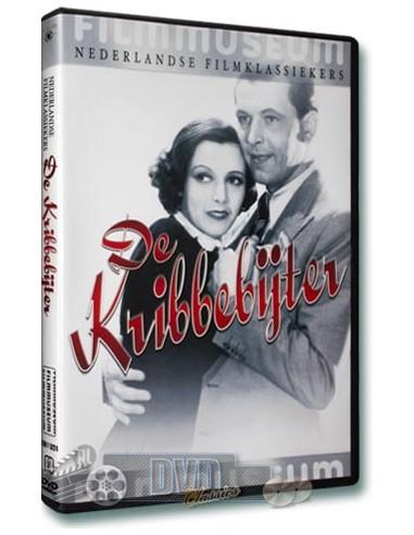 De Kribbebijter - Dolly Mollinger, Cor Ruys, Louis Borel - DVD (1935)