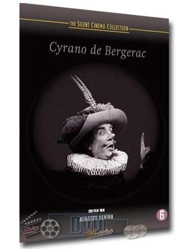 Cyrano de Bergerac - Augusto Genina - DVD (1925)