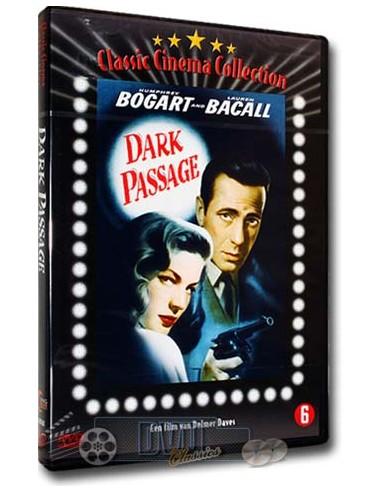 Dark Passage - Humphrey Bogart - DVD (1947)