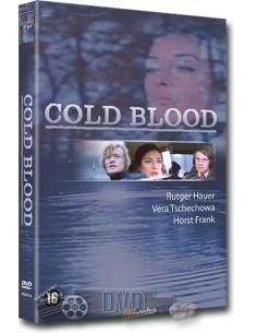 Cold Blood - Rutger Hauer - Jamie Linden - DVD (1975)