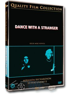 Dance With a Stranger - Mike Newell - DVD (1985)