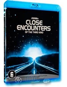 Close Encounters of The Third Kind - Richard Dreyfuss - Blu-Ray (1977)