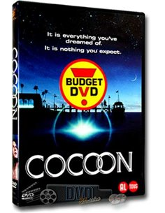 Cocoon van Ron Howard - Don Ameche - Brian Dennehy - DVD (1985)