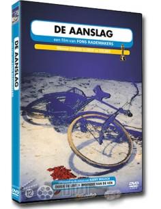 De Aanslag - John Kraaykamp, Monique van de Ven - DVD (1986)