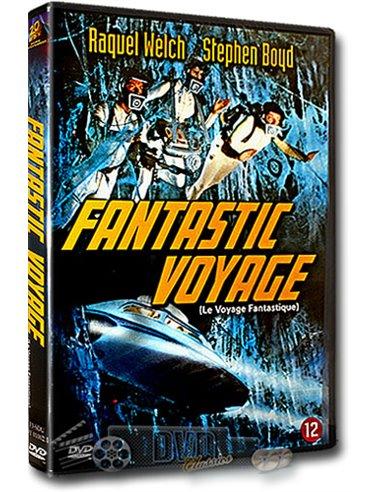 Fantastic Voyage - Raquel Welch, Stephen Boyd - DVD (1966)