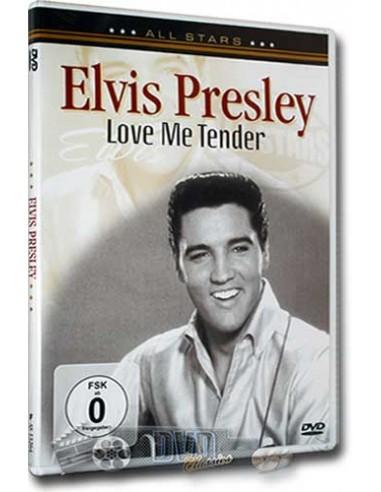 Elvis Presley - Love me Tender - DVD