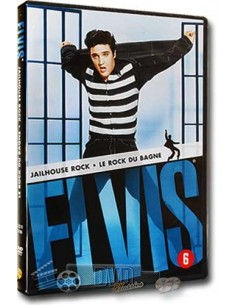 Elvis Presley - Jailhouse Rock - Richard Thorpe - DVD (1957)