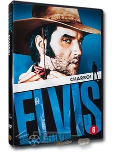 Elvis Presley - Charro - Barbara Werle, Ina Balin - DVD (1969)