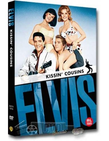 Elvis Presley - Kissin' Cousins - Pamela Austin - DVD (1964)