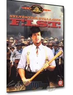 F.I.S.T. - Sylvester Stallone - DVD (1978)