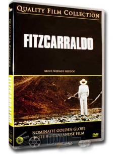 Fitzcarraldo - Claudia Cardinale, Klaus Kinski - DVD (1982)
