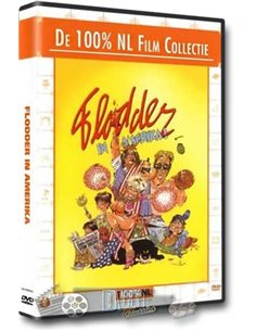 Flodder 2 - Nelly Frijda, Tatjana Simic - Dick Maas - DVD (1992)