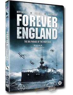 Forever England - John Mills, Betty Balfour - DVD (1935)