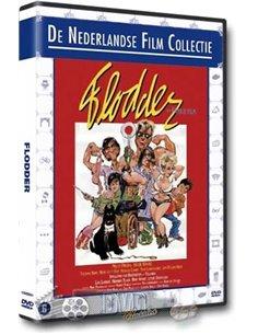 Flodder - Nelly Frijda, Huub Stapel, Tatjana Simic - DVD (1986)