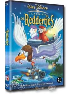 De Reddertjes - Walt Disney - DVD (1977)