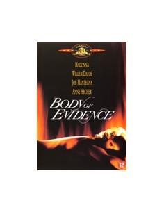 Body of Evidence - Madonna, Willem Dafoe - DVD (1993)