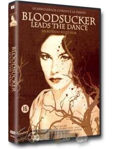 Bloodsucker Leads the Dance - DVD (1975)