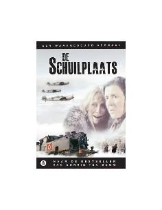 De Schuilplaats - Arthur O'Connell, Julie Harris - DVD (1975)