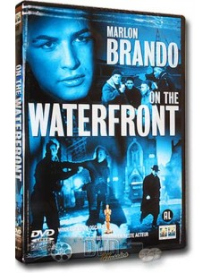 On the Waterfront - Marlon Brando - Elia Kazan - DVD (1954)