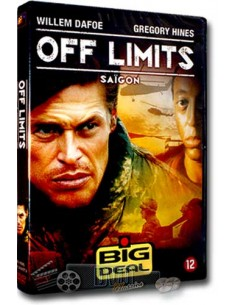 Off Limits - Willem Dafoe, Gregory Hines - DVD (1988)