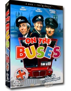 On the Buses - DVD (1969 - 1973)