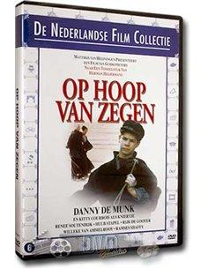Op hoop van zegen - Danny de Munk - Guido Pieters - DVD (1986)