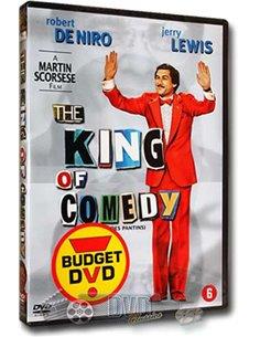 The King of Comedy - Robert de Niro, Jerry Lewis - DVD (1983)