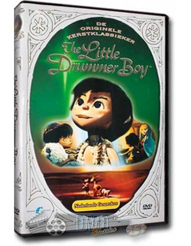 The Little Drummer Boy - DVD (1968)