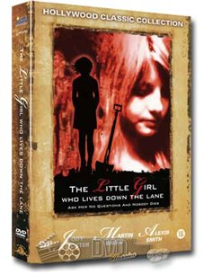 The Little Girl Who Lives Down the Lane - Jodie Foster - DVD (1976)