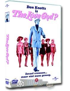 The Love God? - Don Knotts - Nat Hiken - DVD (1969)