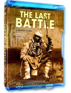 The Last Battle - Jean Reno - Blu-Ray (1983)