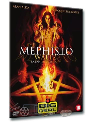 The Mephisto Waltz - Alan Alda, Jacqueline Bisset - DVD (1971)