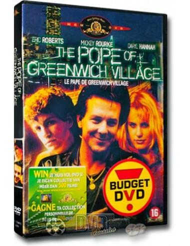 The Pope of Greenwich Village - Mickey Rourke - DVD (1984)