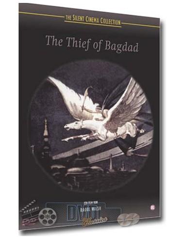 The Thief of Bagdad - Douglas Fairbanks - DVD (1924)