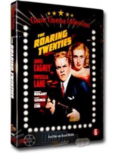 The Roaring Twenties - James Cagney - Humphrey Bogart - DVD (1939)