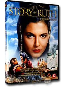 The Story of Ruth - Elana Eden, Stuart Whitman - DVD (1960)