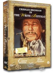 The White Buffalo - Charles Bronson - J. Lee Thompson - DVD (1977)