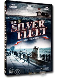 The Silver Fleet, de Zilveren Vloot - Gordon Wellesley - DVD (1943)