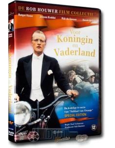 Voor Koningin en Vaderland - aka. Soldaat van Oranje - DVD (1979)