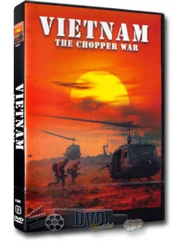 Vietnam - The Chopper War - DVD (2008)