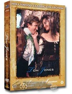 Tom Jones - Albert Finney - Tony Richardson - DVD (1963)