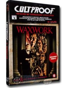 Waxwork - GrindeHouse CultProof - DVD (1988)