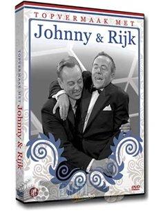 Topvermaak met - Johnny & Rijk - DVD (2010)